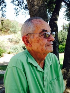 Chairman of Tuna Canyon Detention Station Coalition Author of Merrill H. Scott and Herbert Nicholson biography Credit: Samuel Nicholson